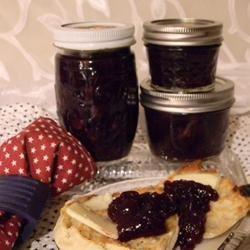 Blueberry Pie in a Jar Patricia Canerdy