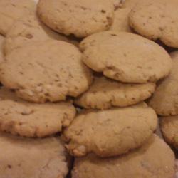 Renee's Pecan Crunch Cookies bakerriffic64