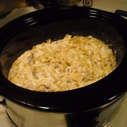 Stroganoff Soup ives11
