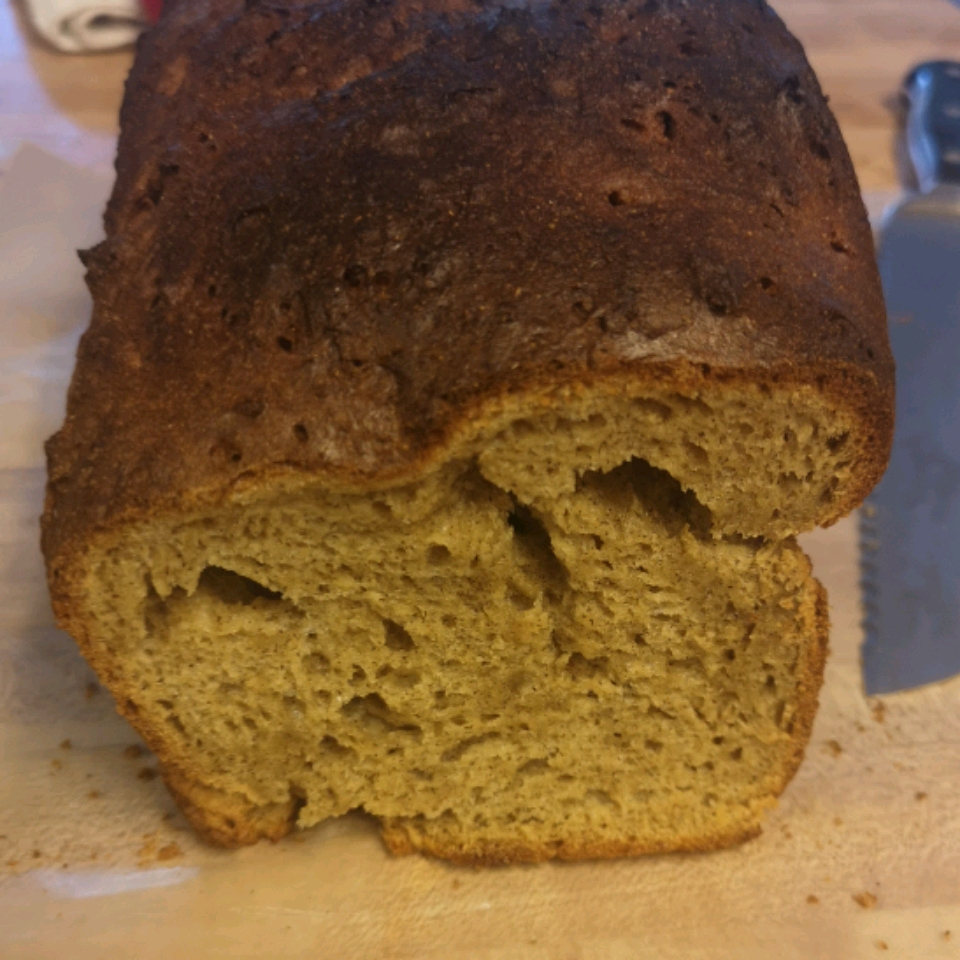 Gluten-Free Beer Bread Tim Hulse