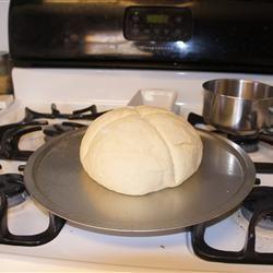 Sourdough Bread II Samantha J. Hardison