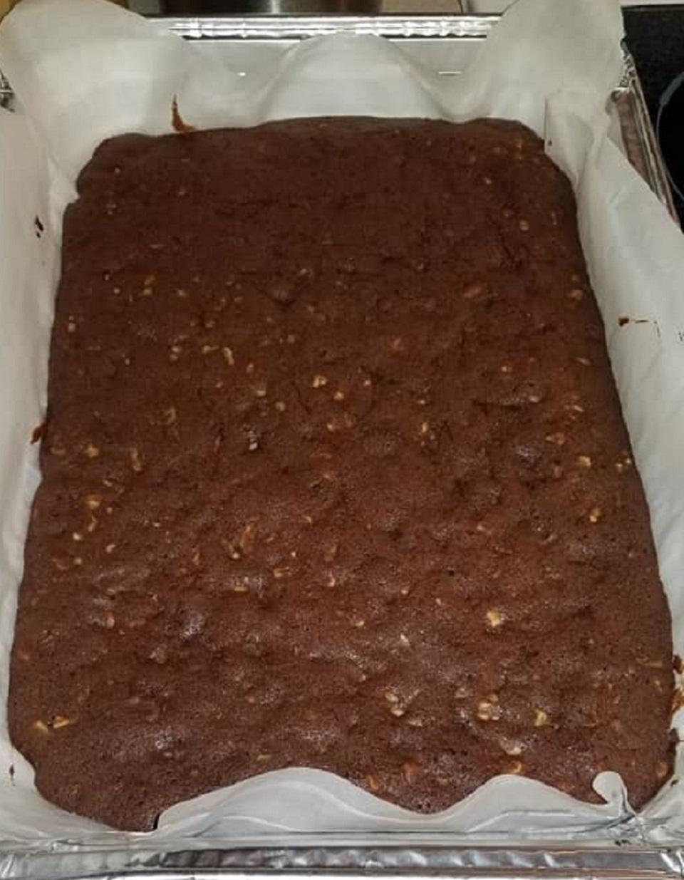 Mmm-Mmm Better Brownies rikjog