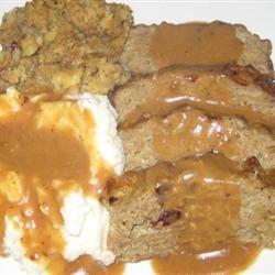 Thanksgiving Meatloaf image