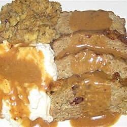 thanksgiving meatloaf recipe