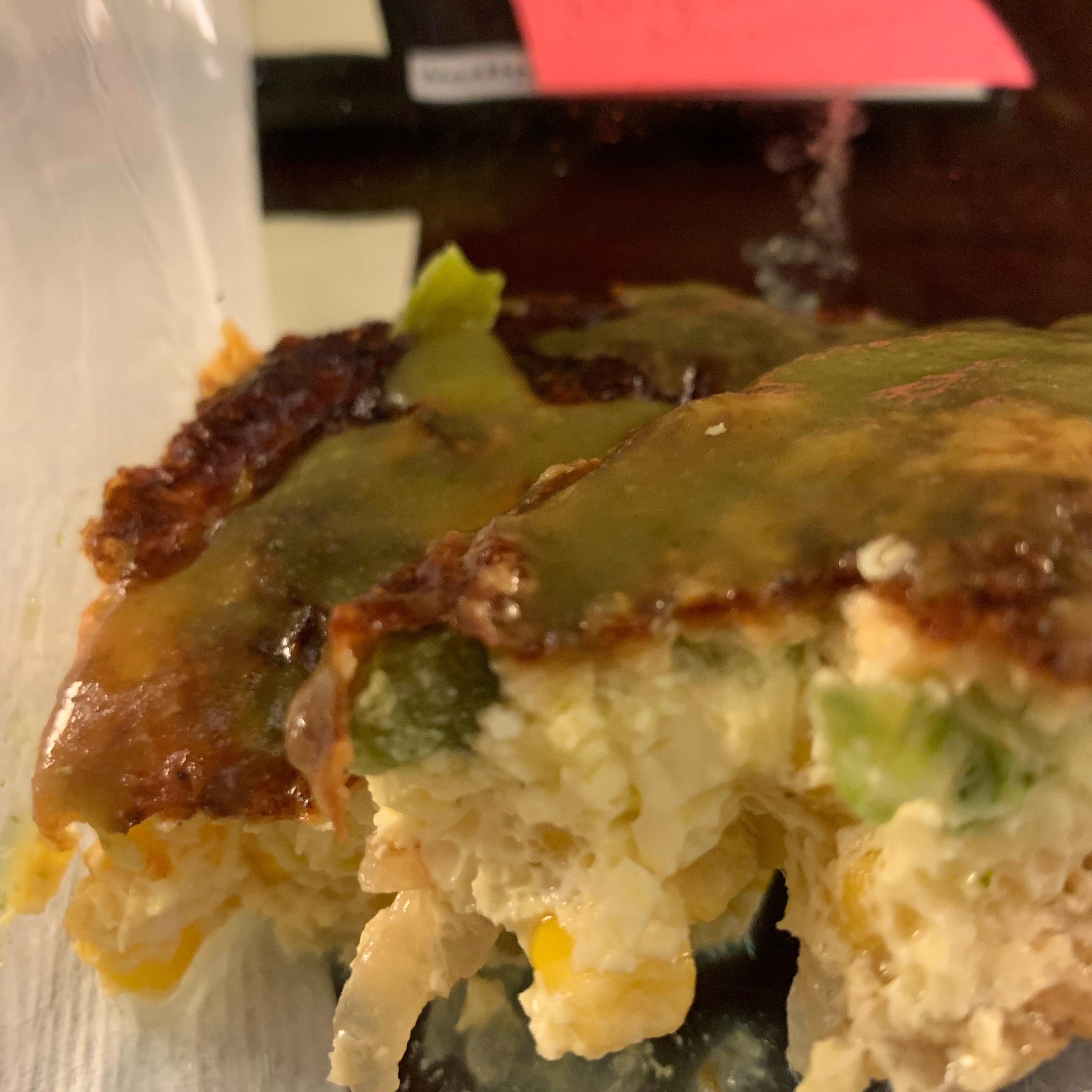Corn-Onion Pudding Lannette73