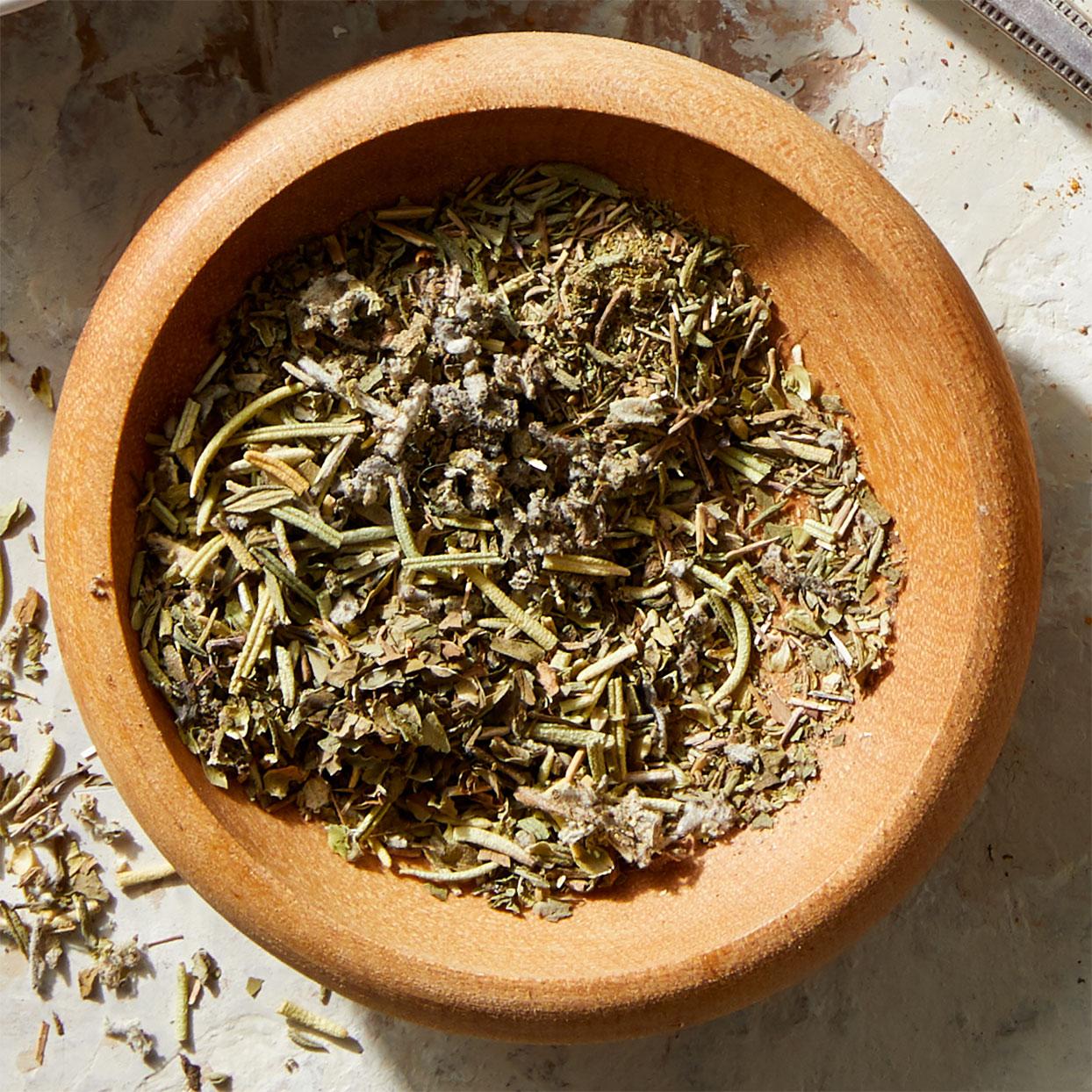 Mediterranean Herb Mix Trusted Brands