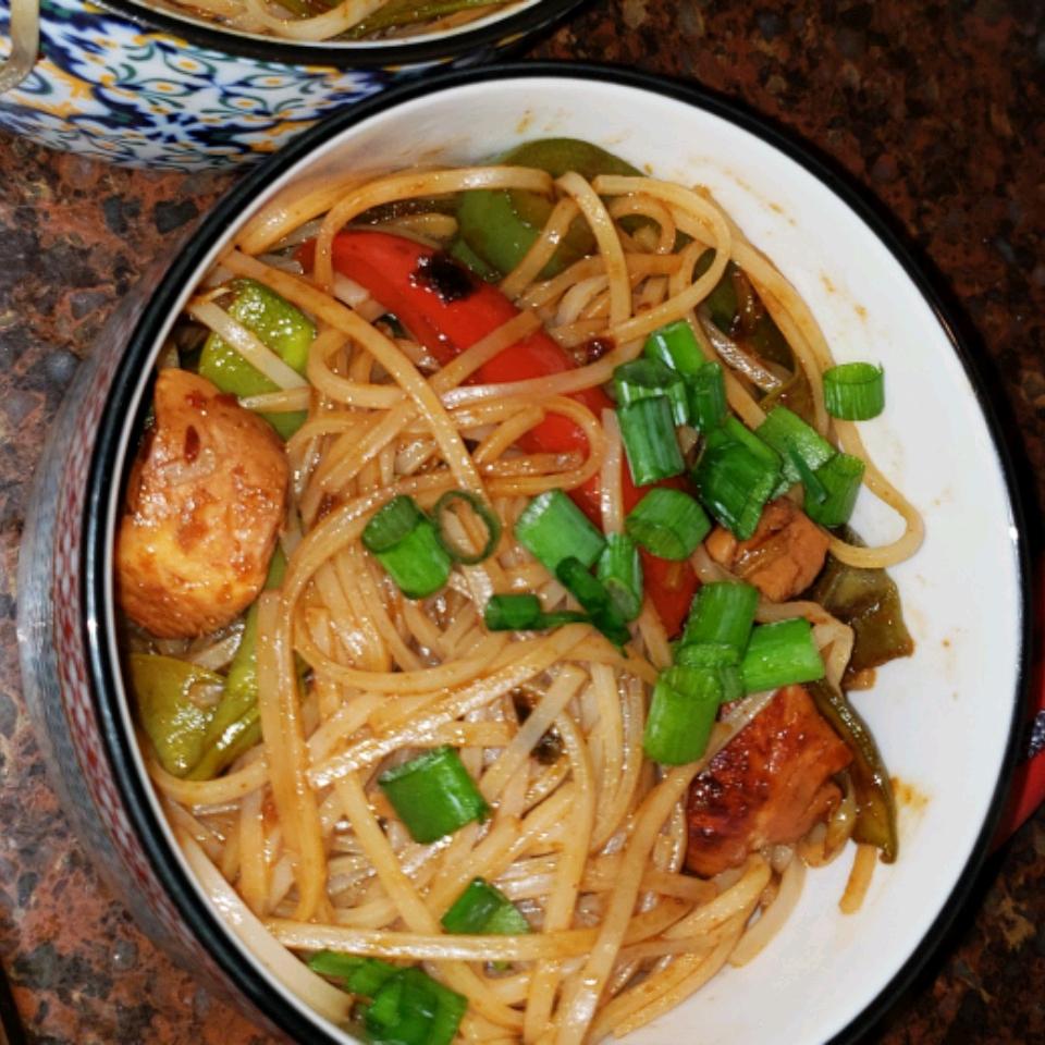 Spicy Tofu Stir Fry Ghaliya Rose