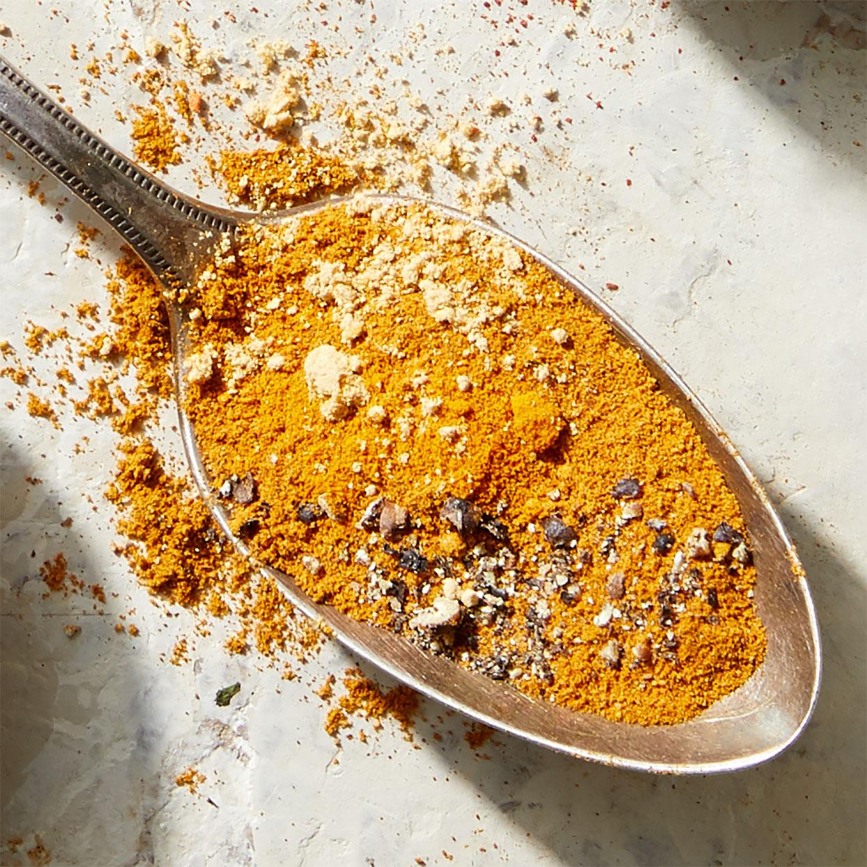 Baharat Spice Mix Amy Riolo