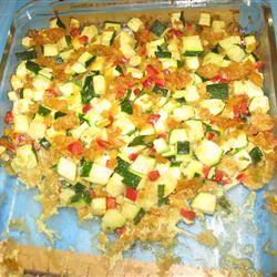 Best Zucchini Casserole CookingLaurie