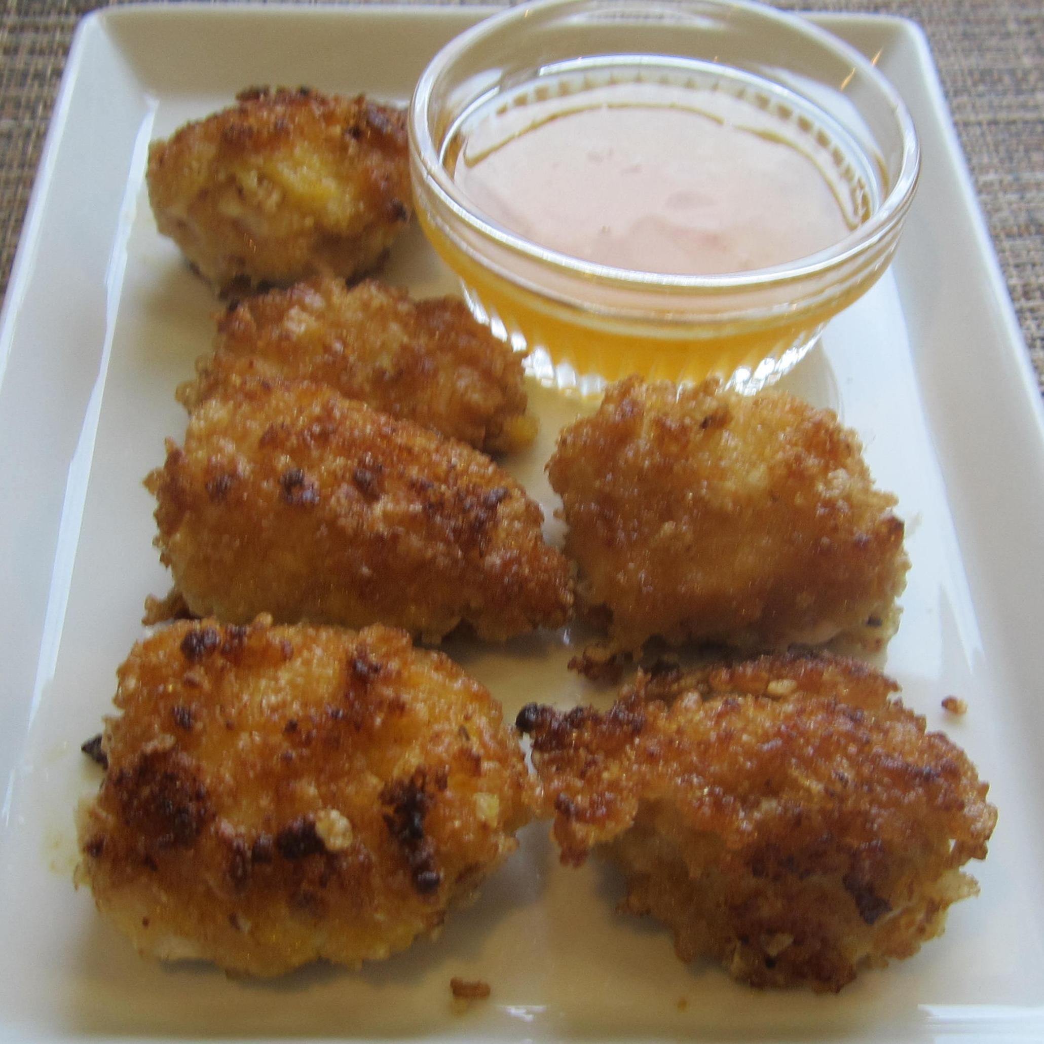 Crispy Chicken Nuggets Deb C