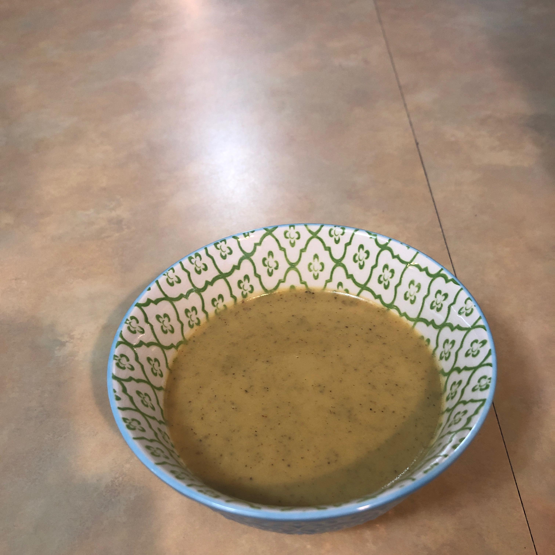Honey Mustard Sauce for Dipping