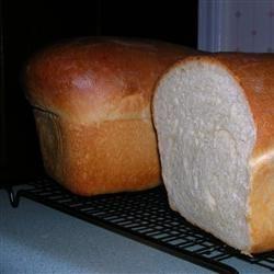 Buttermilk Bread II ajenrow