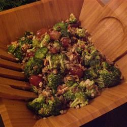 Broccoli Salad III