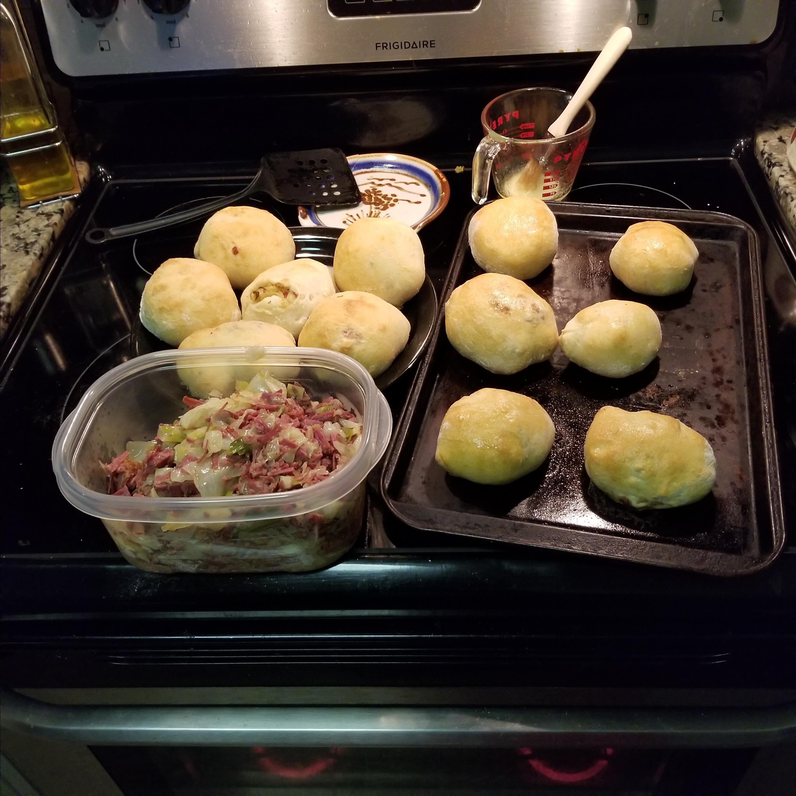 Cabbage Burgers Jimgoes