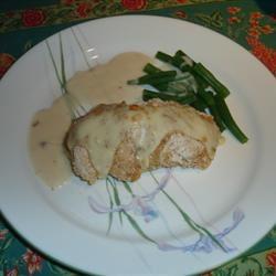 Chicken Cordon Bleu I