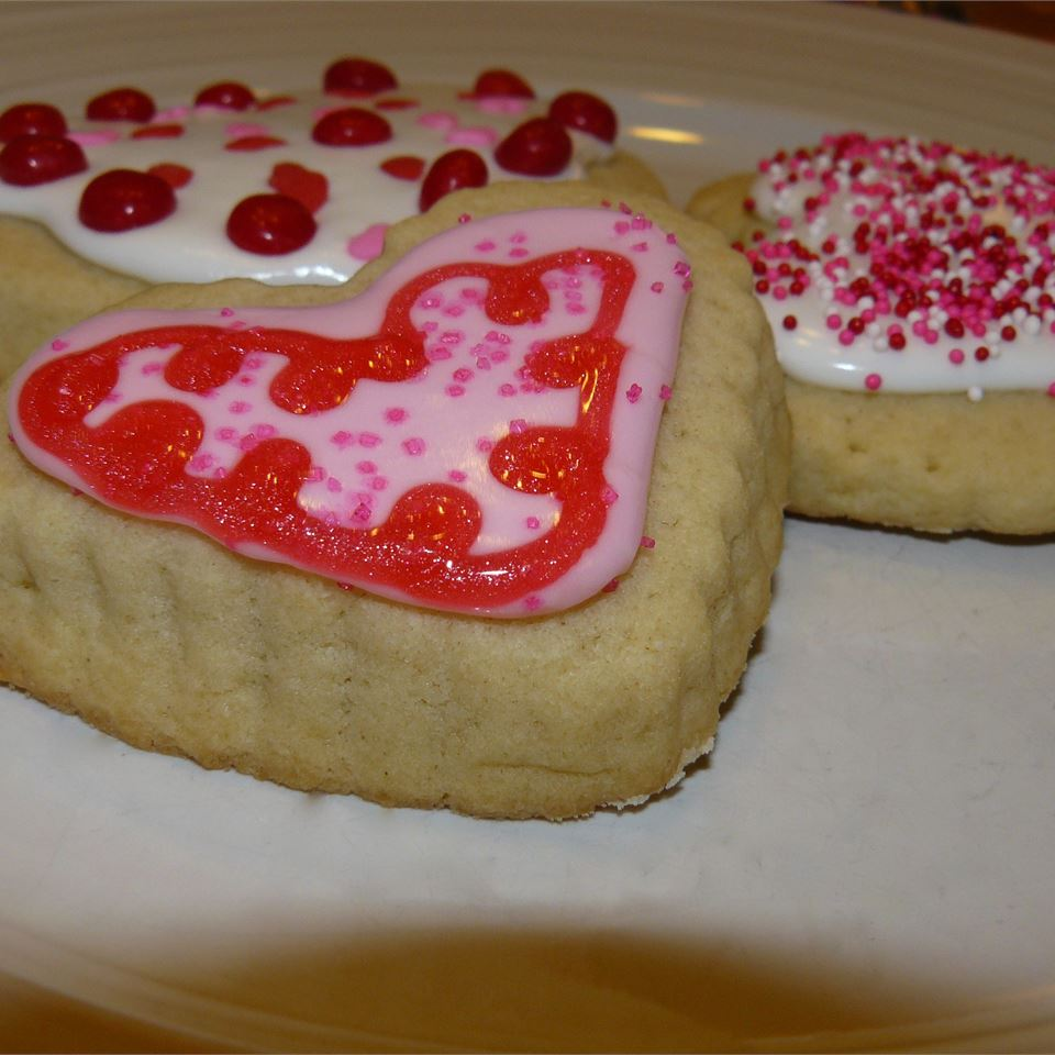 Cookie Mold Sugar Cookies Michelle