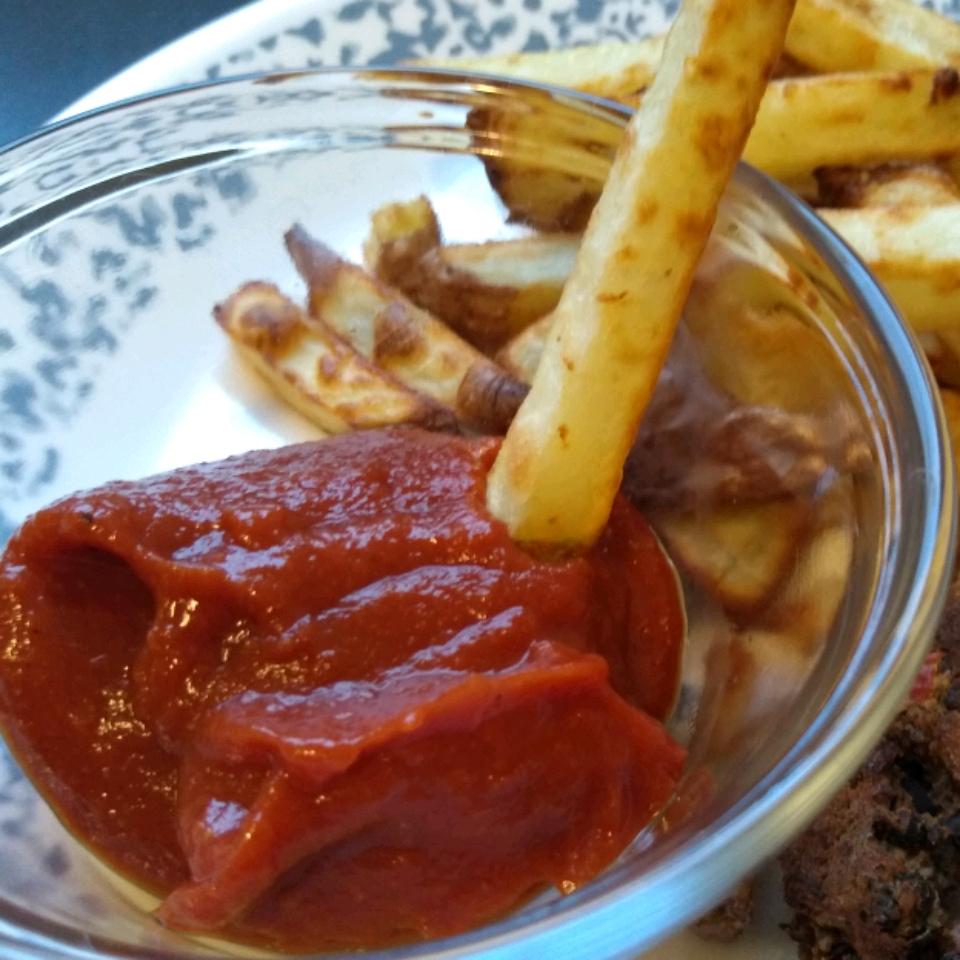 Homemade Ketchup Barb