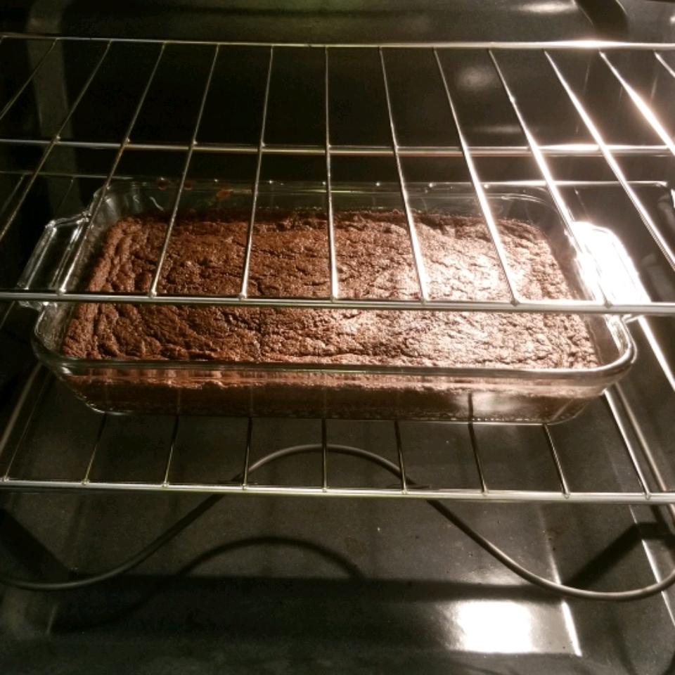 Avocado Peanut Butter Brownies (Vegan) Anthony Guglietti