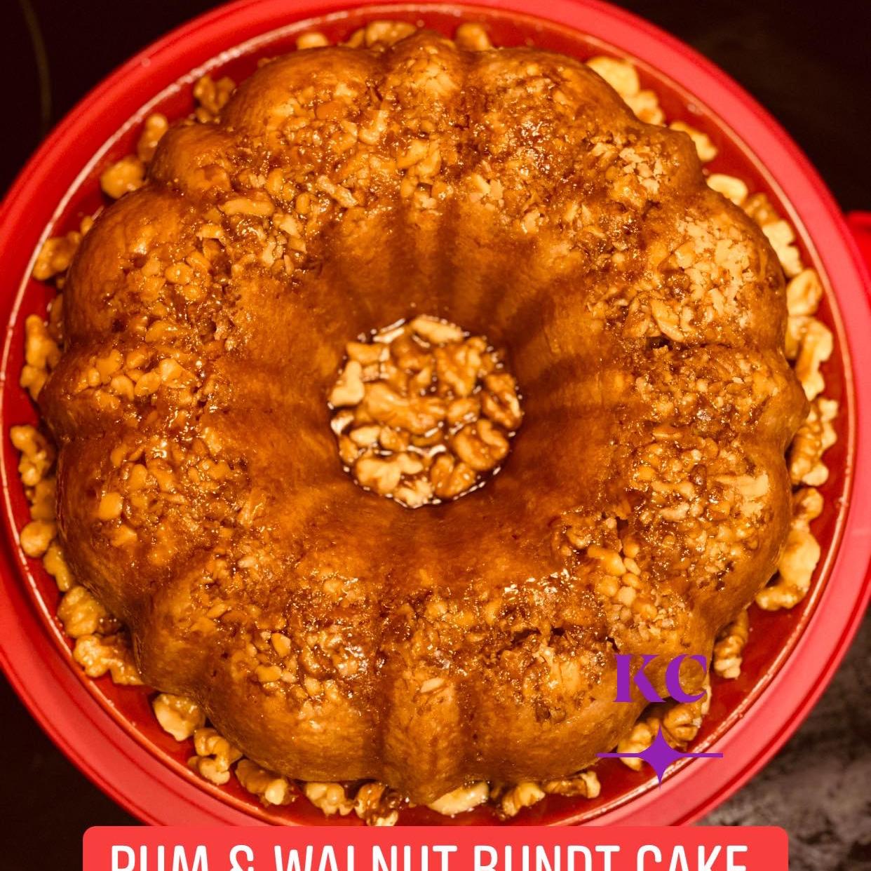 Something Different Pound Cake Kosi Cloud