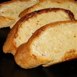 The Best Garlic Bread GodivaGirl