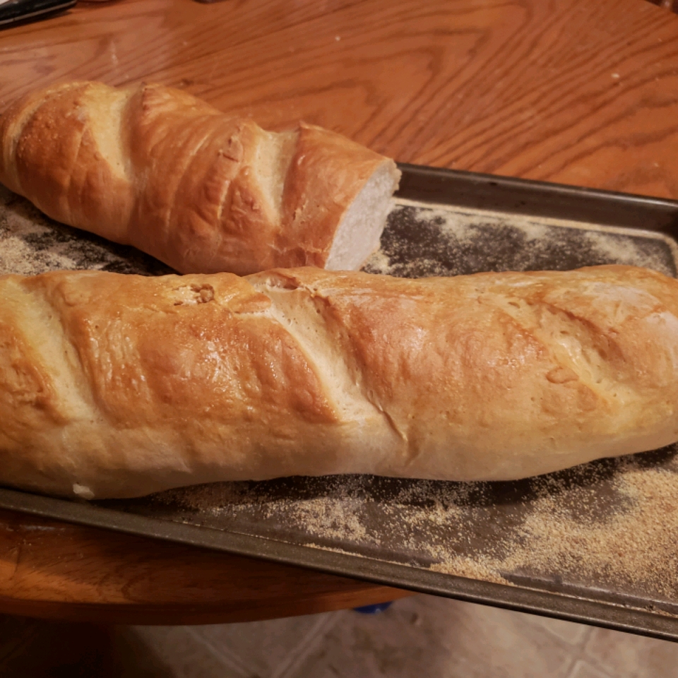 Fabulous French Loaves