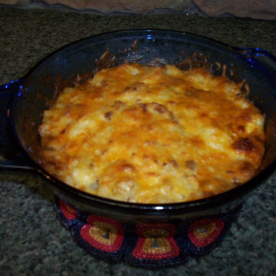 Brunch Potato Casserole gatormaw