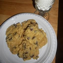 Cake Mix Cookies V AuntE