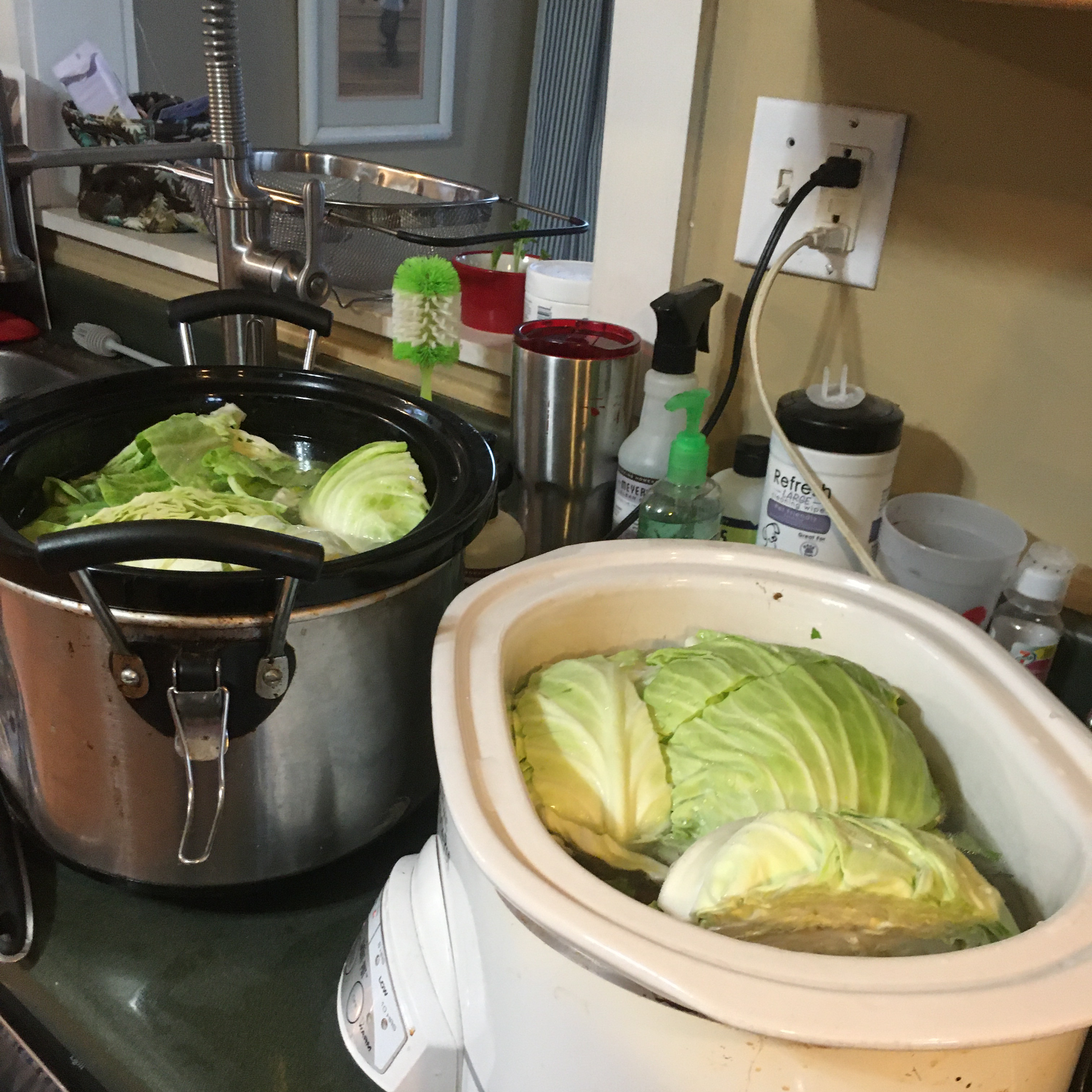 Chef John's Corned Beef and Cabbage