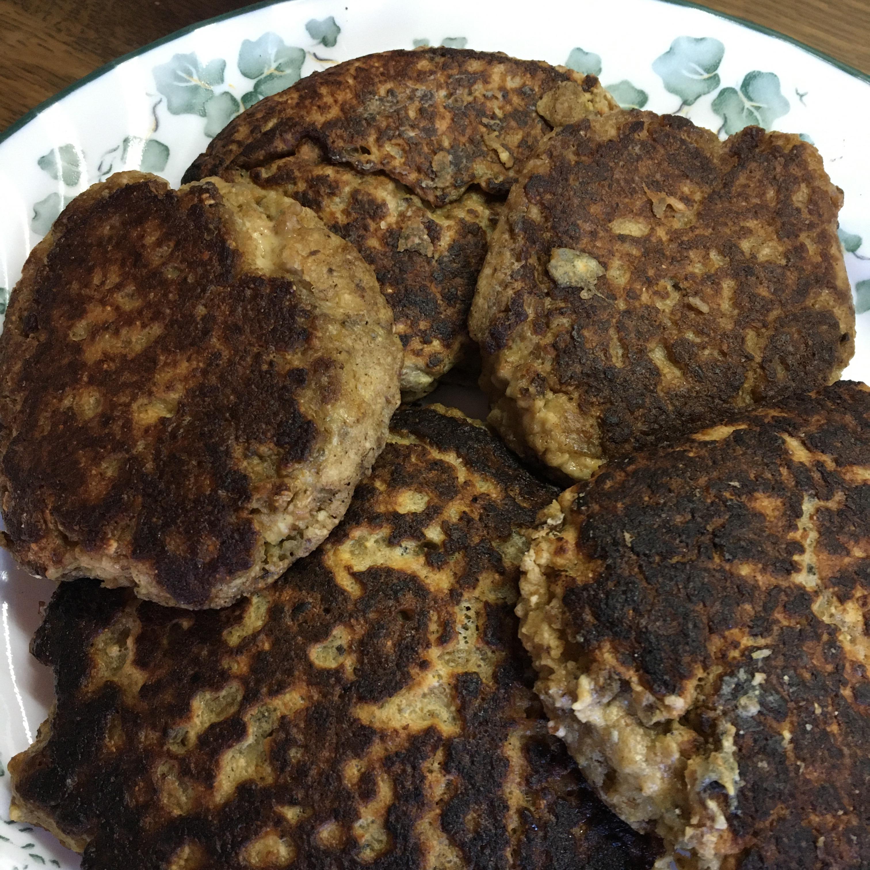 Scottish Oatcakes Whitney