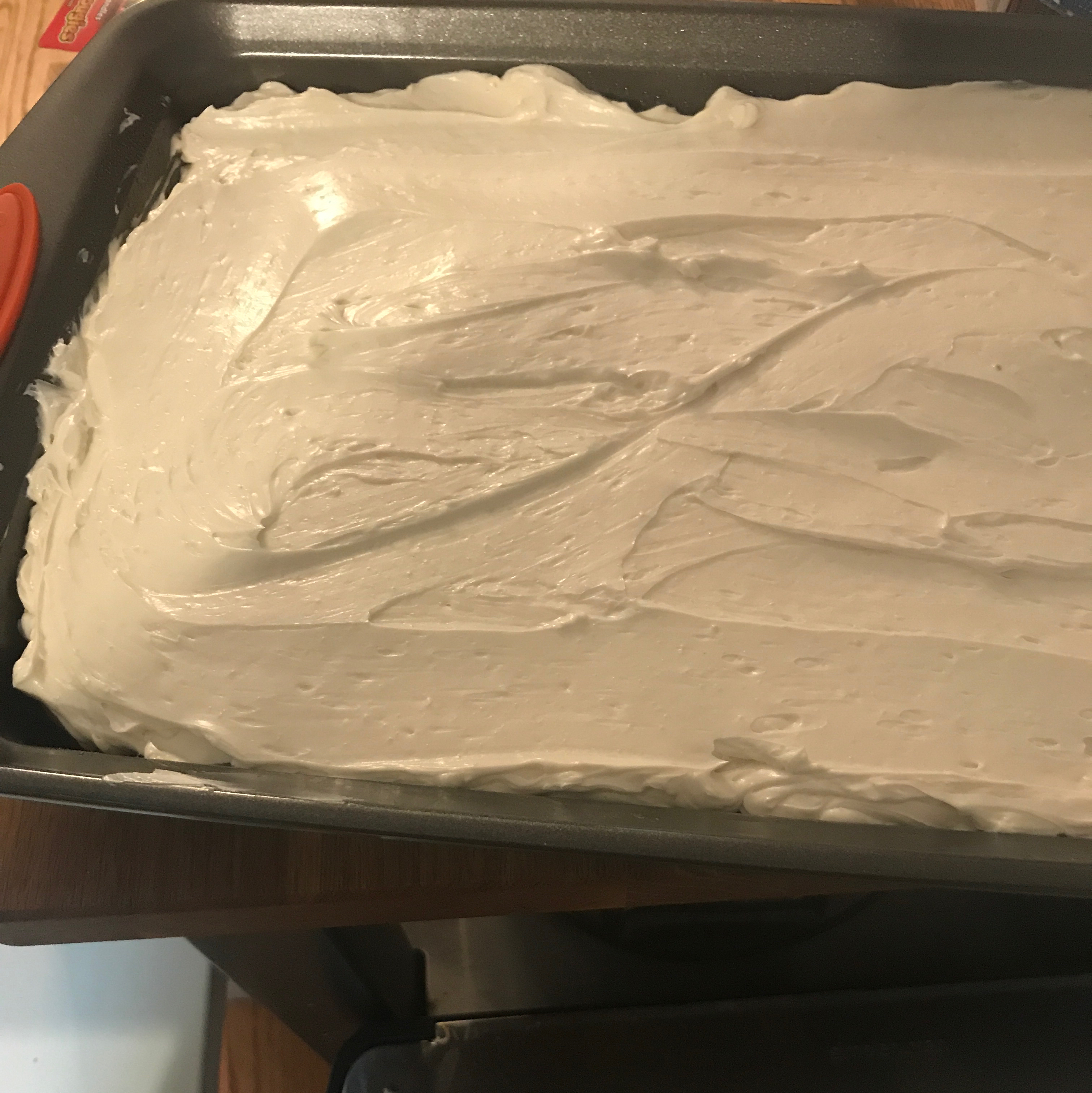 Frosting Made Easy Kim