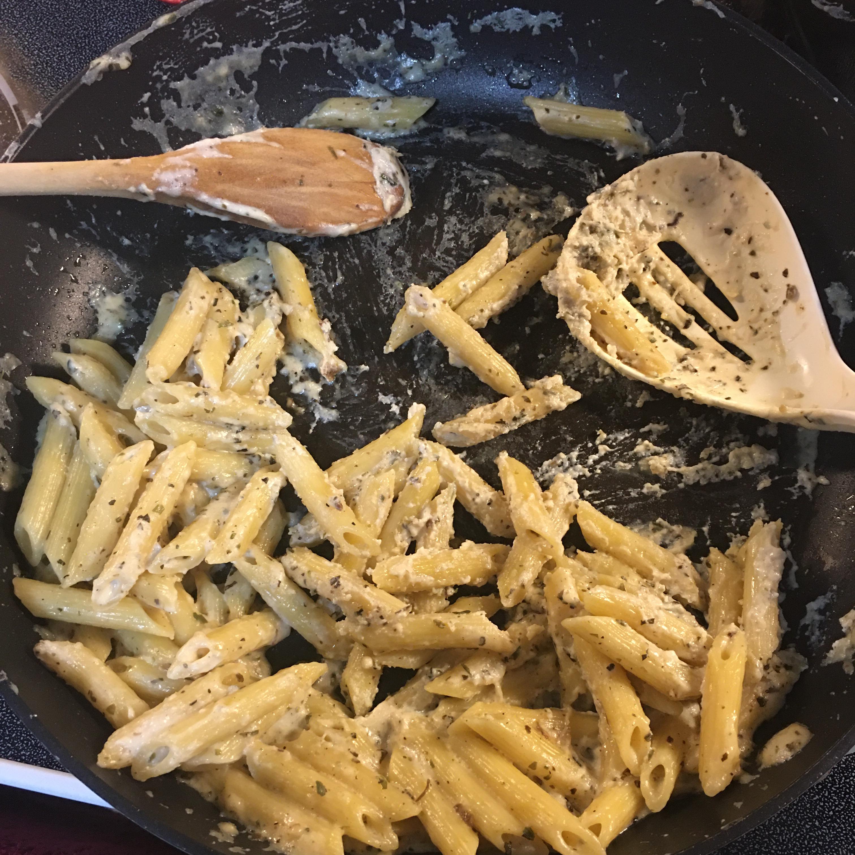 Gorgonzola Cream Sauce