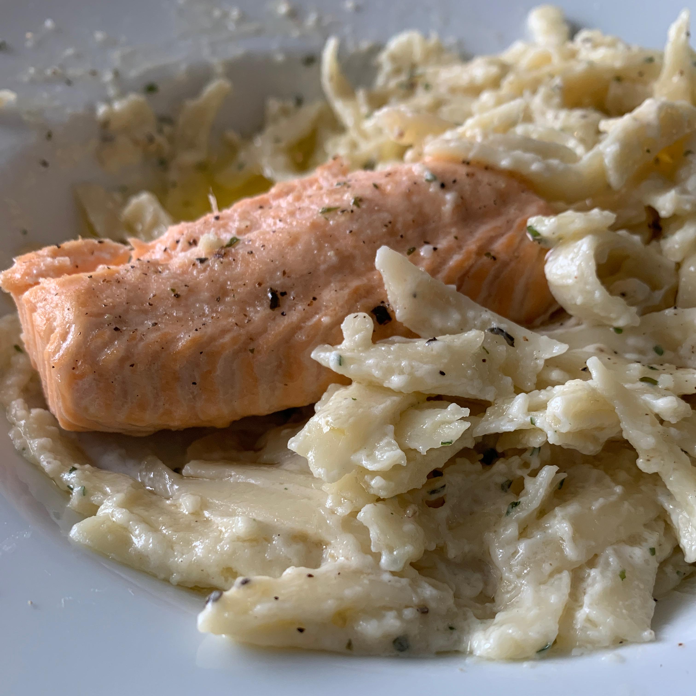 Instant Pot® Frozen Salmon Momof3468
