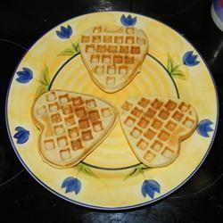 Great Easy Waffles Seattle2Sydney