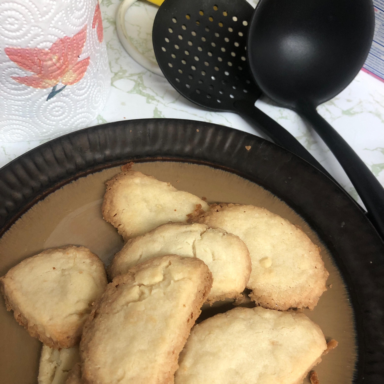 Tea Cakes Joyce Furlough