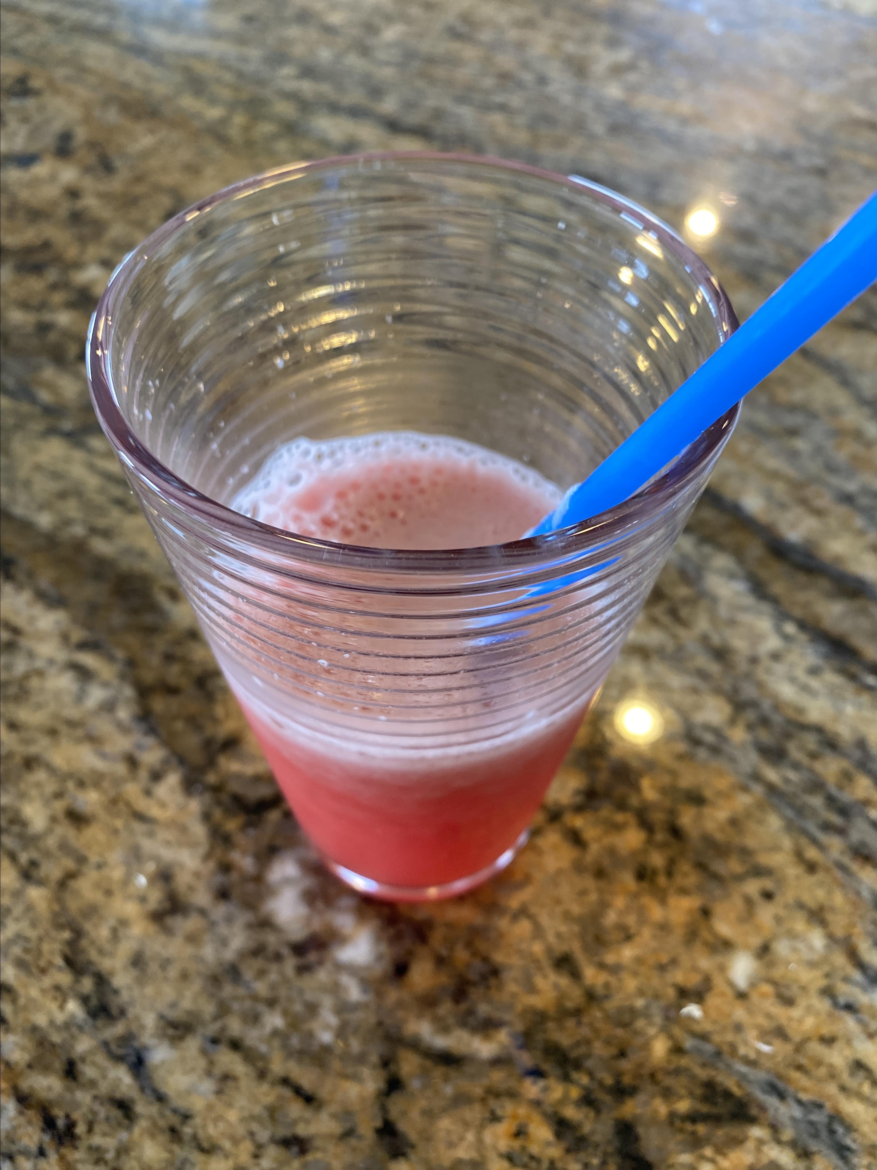 Watermelon Agua Fresca Owen Clark