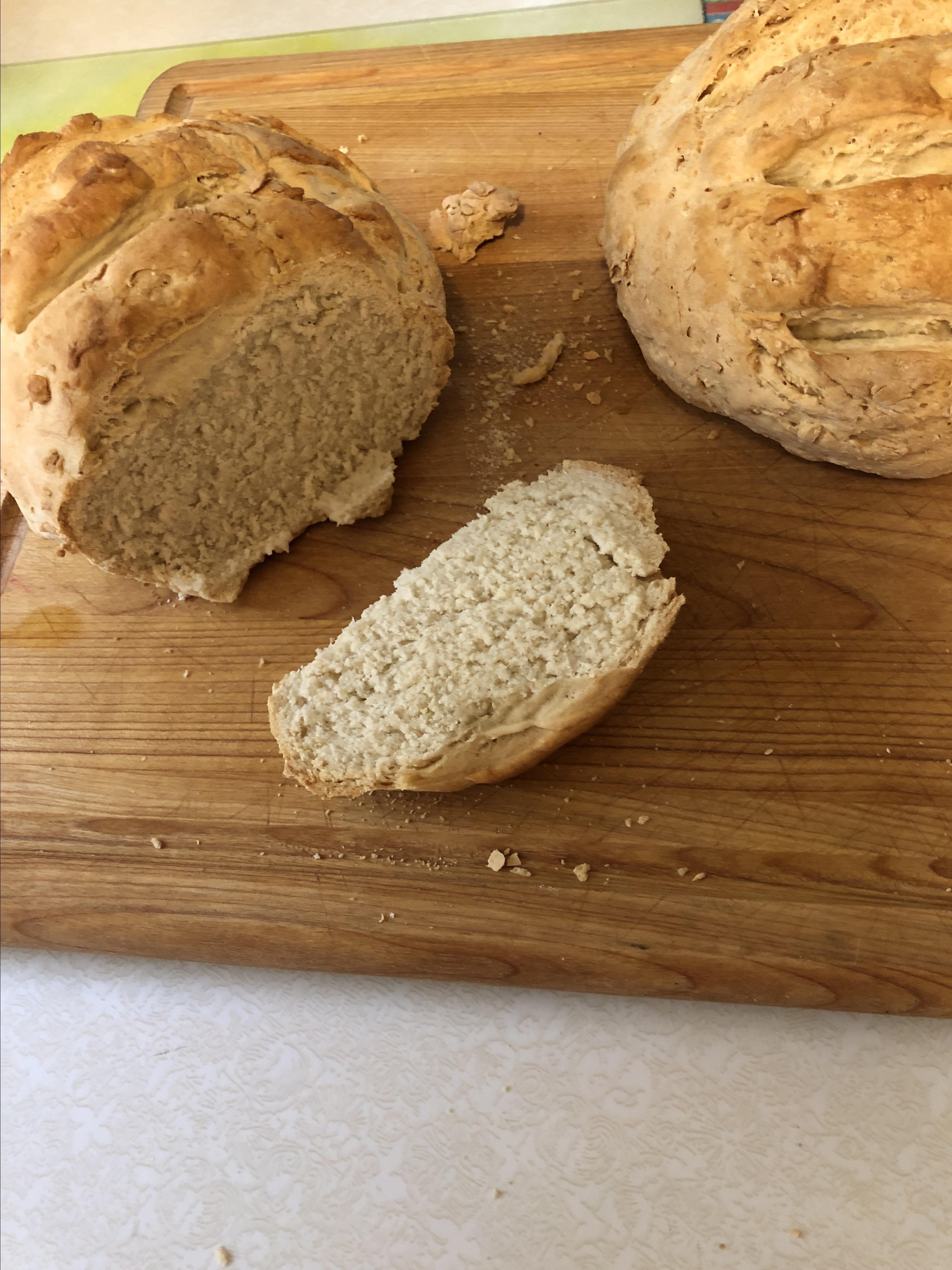 Sourdough Bread II