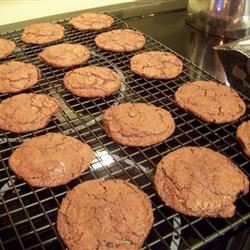 Chocolate-Hazelnut Spread Cookies Raina Rockwell