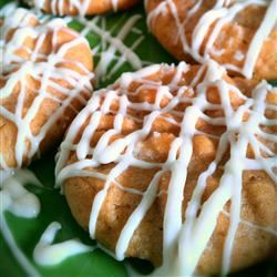Yummy Peanut Butter Cookies SillyLilly
