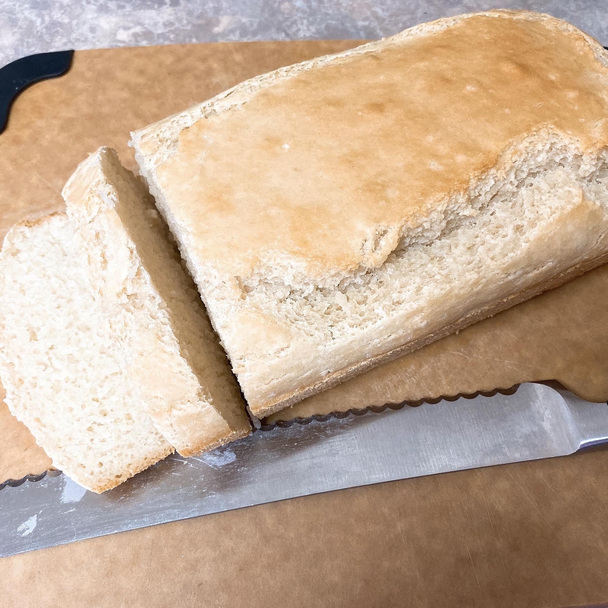 Yeast-Free Bread