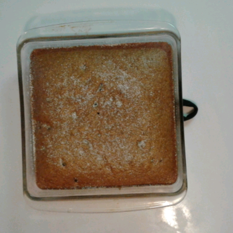 Yummy Applesauce Bread Wayne Harris