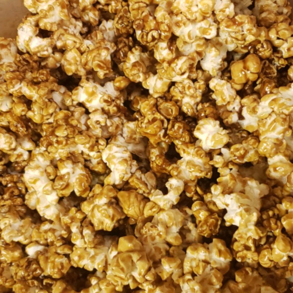 Caramel Corn II Marlene