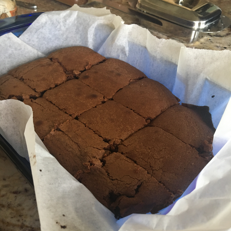 Nutella® Brownies kiara M