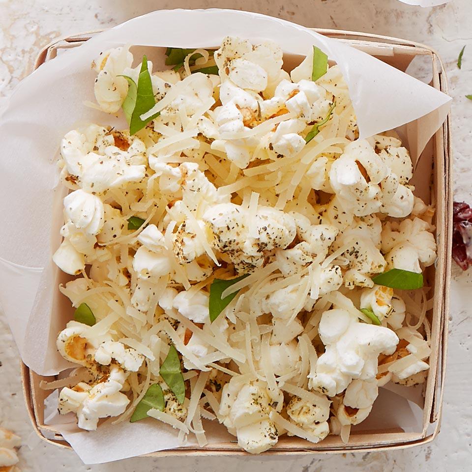Italian Popcorn Trusted Brands