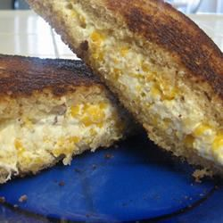 Gourmet Grilled Cheese Sandwiches Mrs.Williams