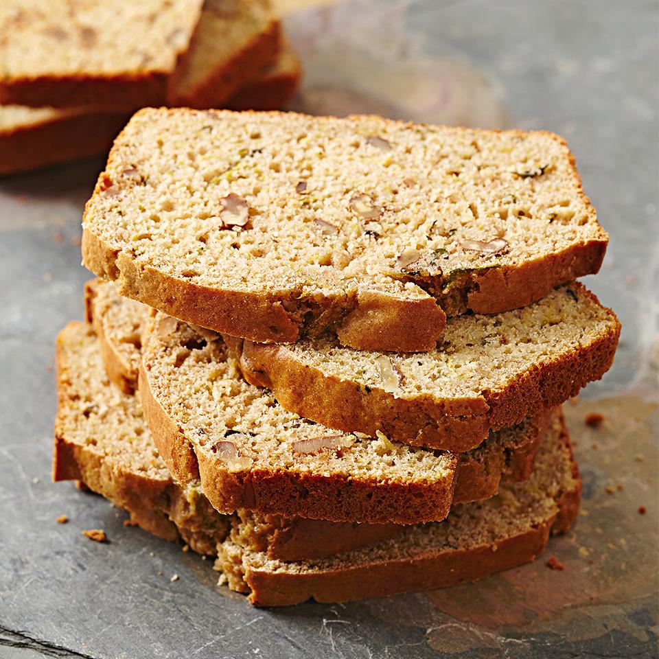 Gluten-Free Zucchini Bread Trusted Brands