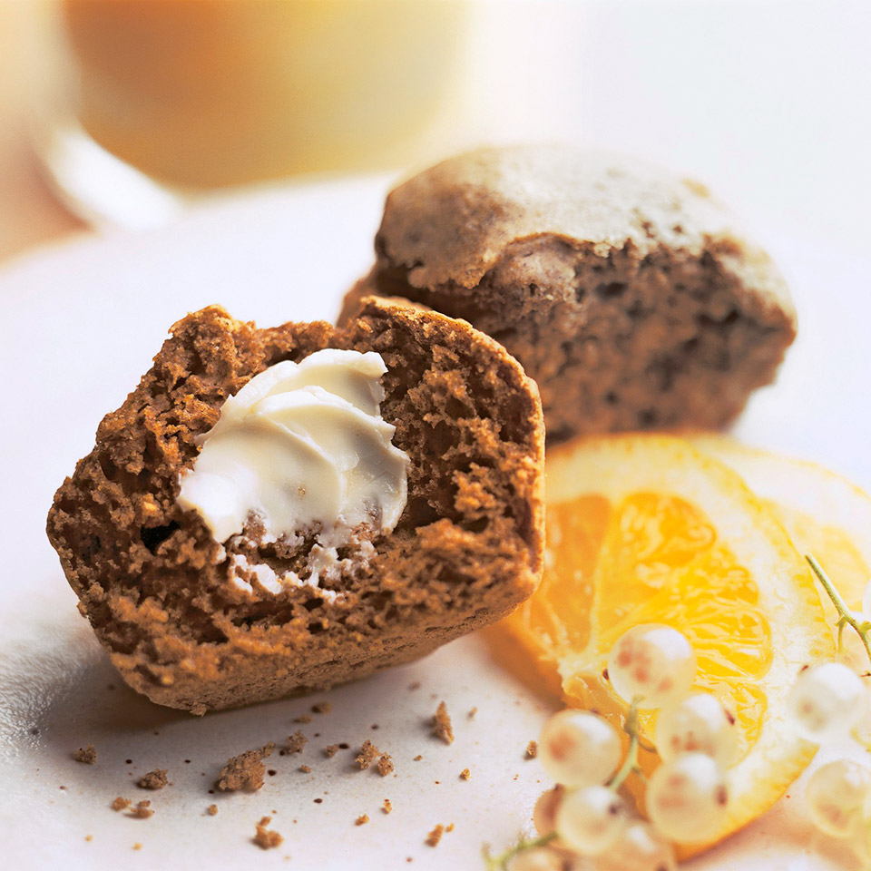 Pumpkin Muffins Trusted Brands