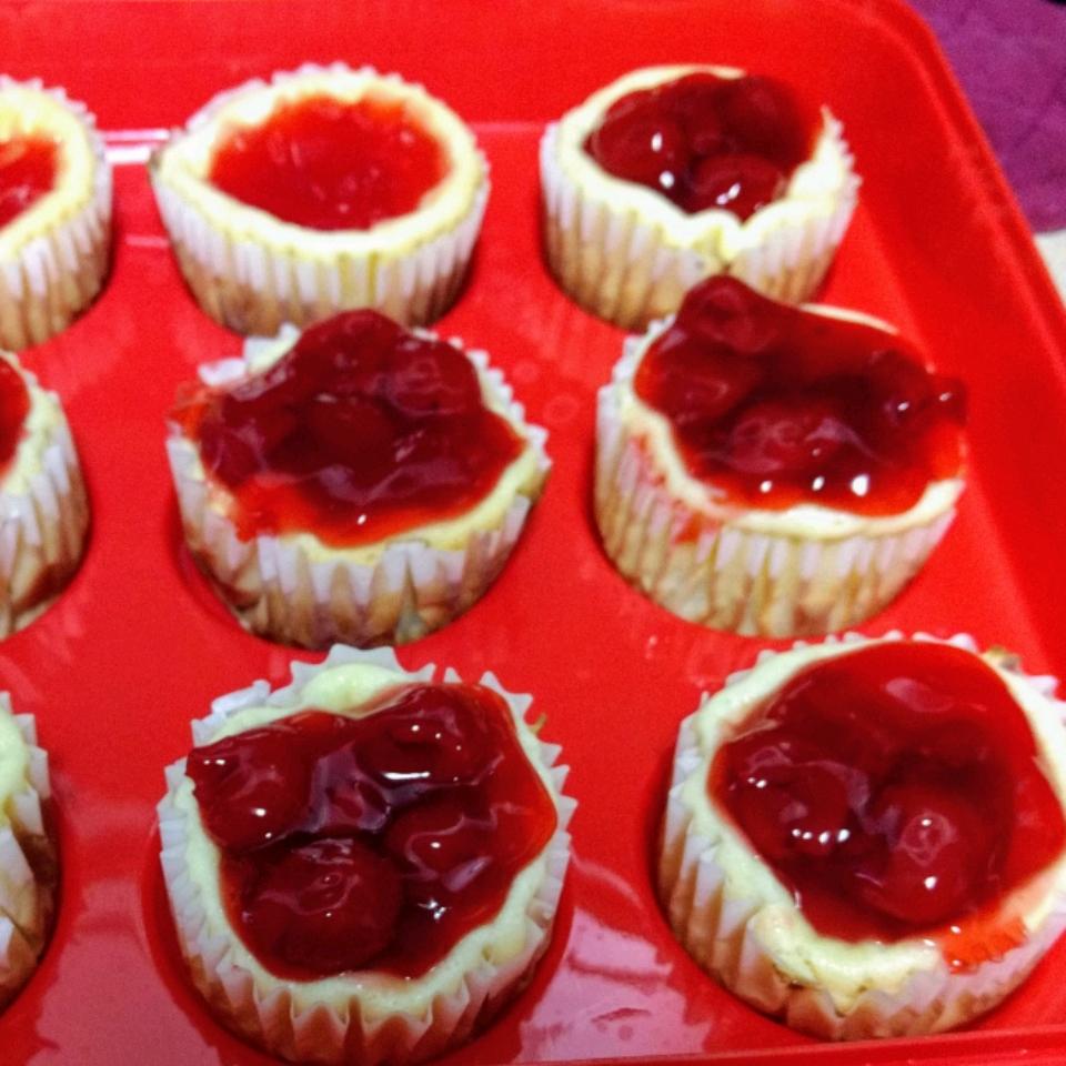 Cream Cheese Cupcakes Lillian Newsom
