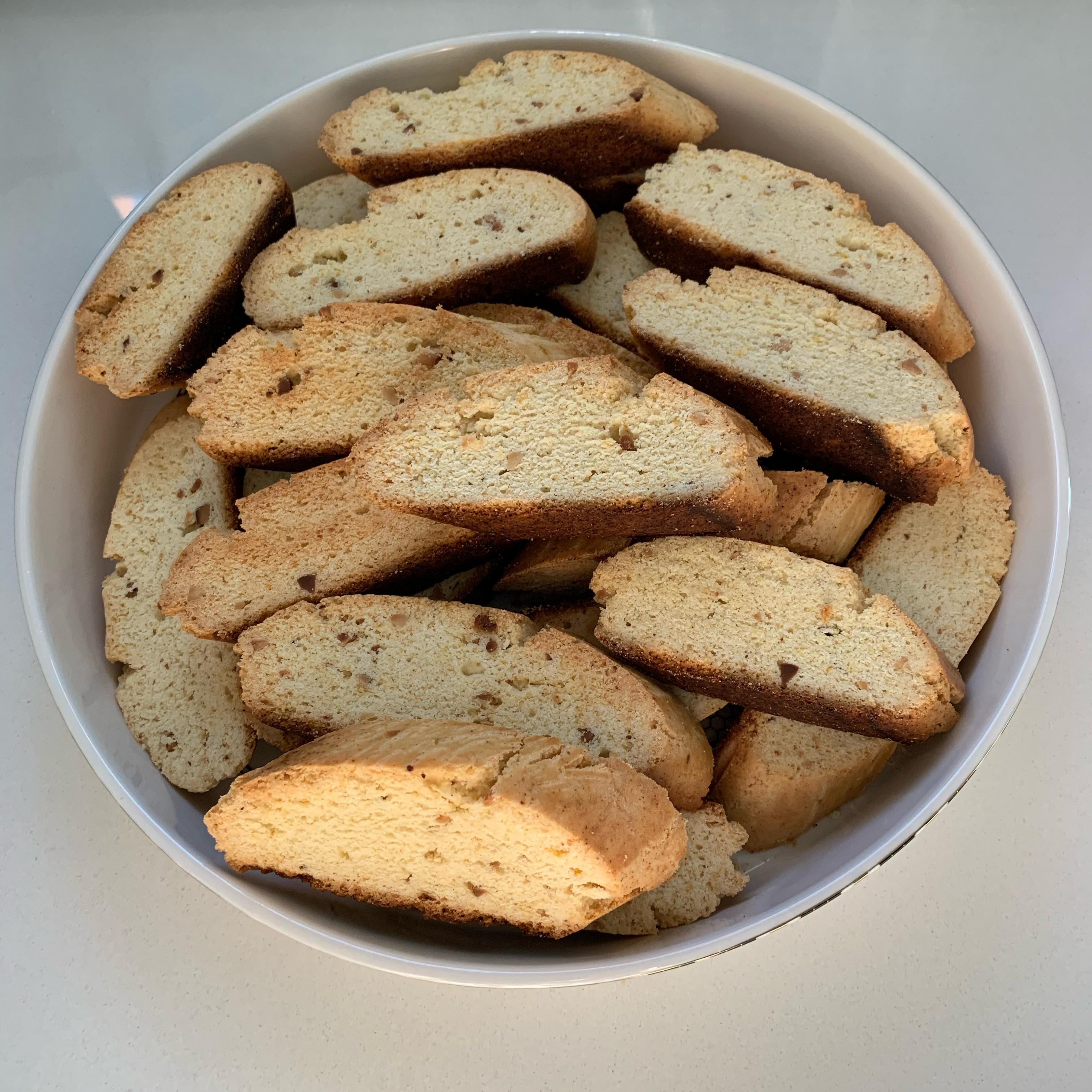 D'Amaretti Biscotti Evangelia