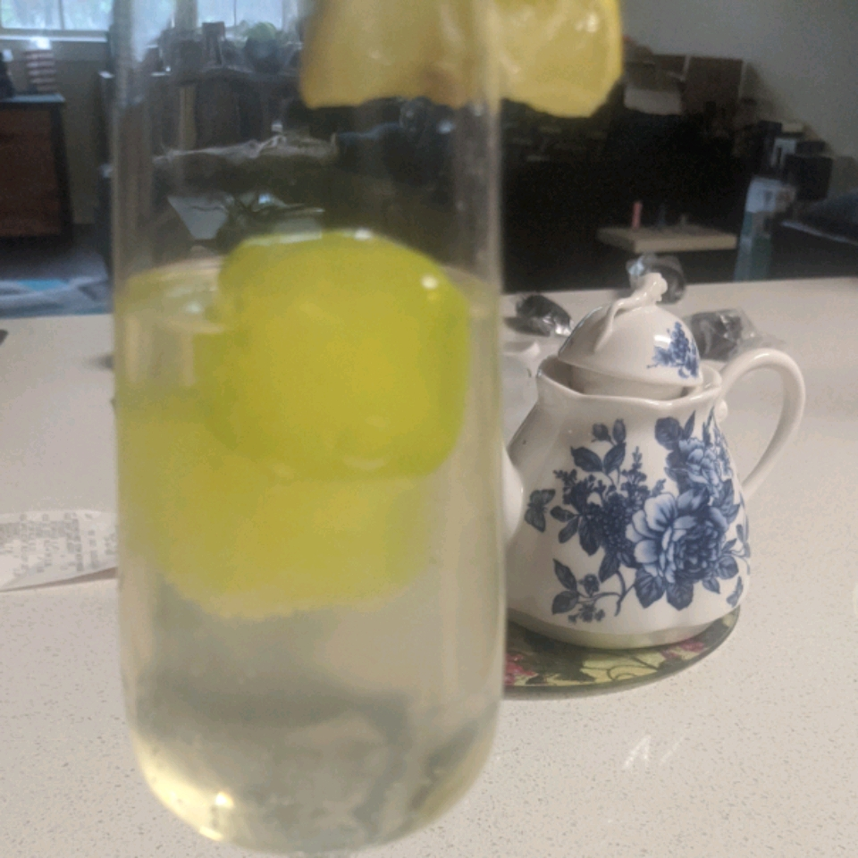 French 75 BecomingBryant