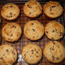 Buttermilk Oatmeal Muffins Tanya Masengale